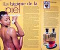 higiene de la piel, peligros de falta de y exceso de limplieza
